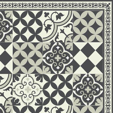 black and white pattern vinyl pvc vinyl mat linoleum rug free shipping mix tiles pattern