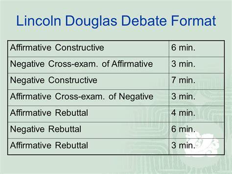 debate i basics formats ppt