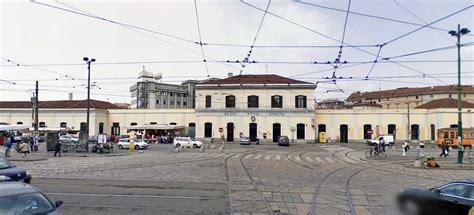 porta genova milan stazione porta genova la pi antica stazione