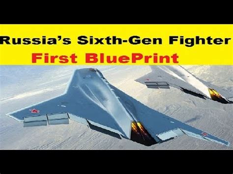 russian 6th gen fighter lasers hypersonics counter