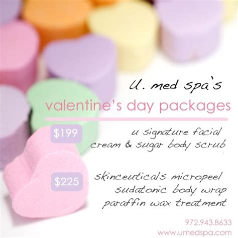 valentines spa breaks 15 best images about u med spa on valentines