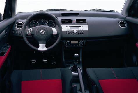 interieur swift sport foto suzuki swift sport foto interior swift sport imagen