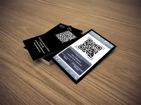 electronic business card templates modern trend electronic business cards how to generate