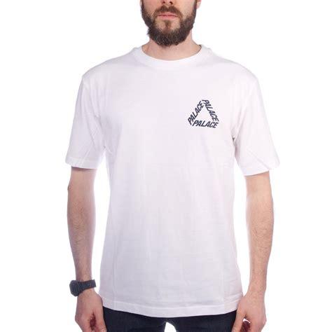 t shirt palace p3 t shirt white navy p10ts042