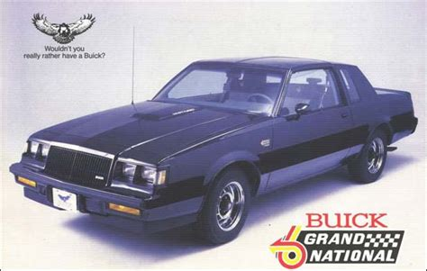 does buick still make cars gm trademarks gnx grand national names what does this