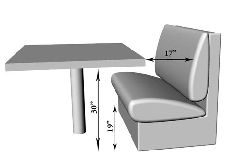 how to build a banquette booth how to build a banquette booth 17 images restaurant booths custom tables les 25