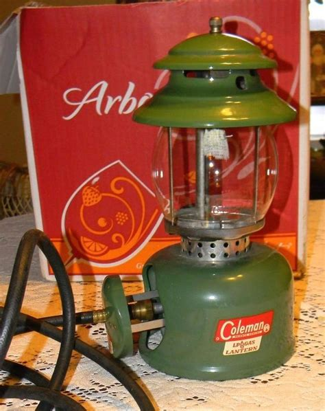 how to light a coleman propane lantern 157 best images about coleman the sunshine of the night on