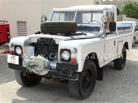 manual cars for sale 1997 land rover defender 90 instrument cluster 1997 land rover defender for sale in bahrain new and used cars for sale in bahrain