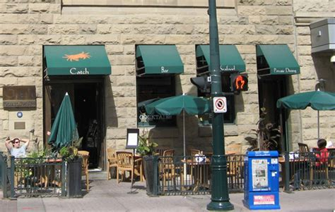 top bars in calgary 8 best restaurants in calgary for canadian cuisine where ca