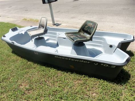 boat motors for sale san antonio basstender 10 2 fishing boat for sale