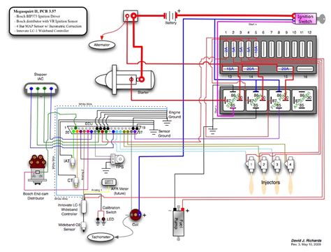 megasquirt wiring diagram the lancisti photo gallery