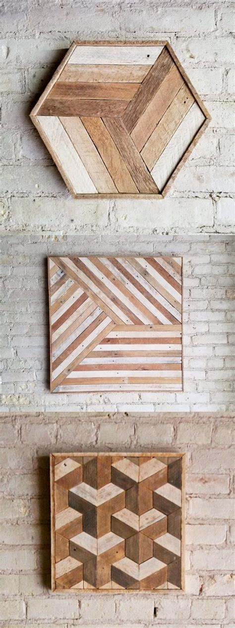 wooden wall hanging 50 wooden wall decor art finds to help you add rustic