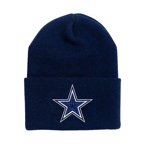 dallas cowboys knit hat cold weather hats mens cowboys catalog dallas