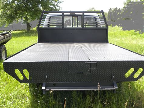 87 F250 Flatbed Build Ford Truck Enthusiasts Forums
