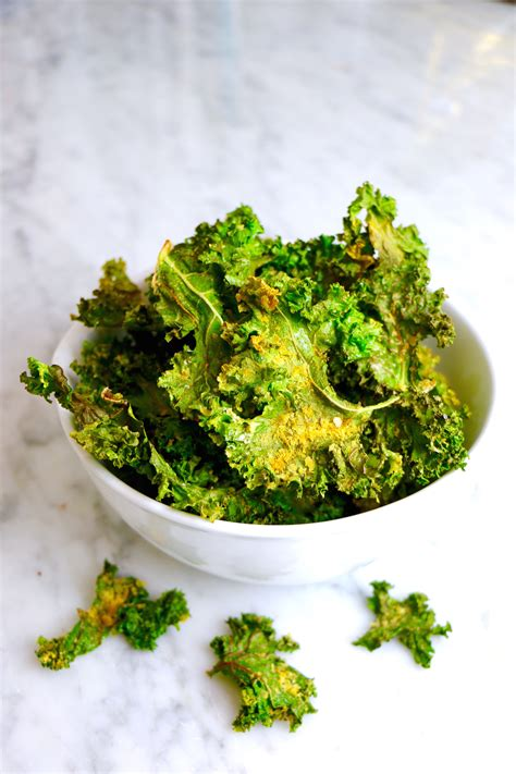 Sunkrisps Kale Chips Salt Cheese cheesy yet vegan kale chips recipe dishmaps