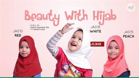 Jilbab Kaos Anak 085229353163 Wa Agen Jilbab Afrakids Kaos Anak Muslim