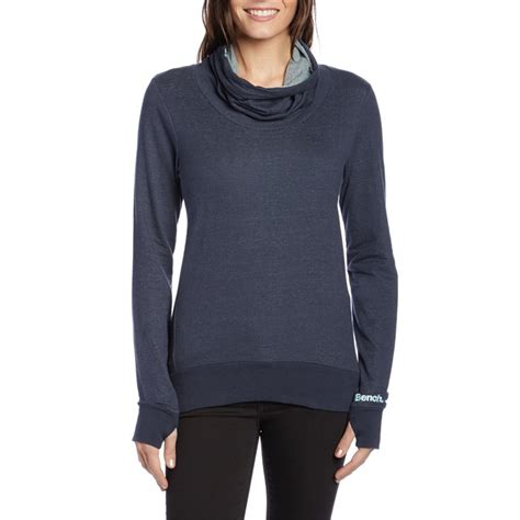 bench sweater bench chalky overhead sweater women s evo outlet