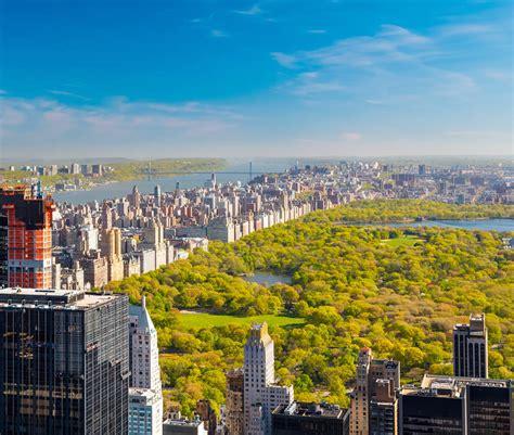 N Y Top gratis bezienswaardigheden in new york