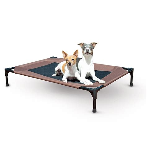 dog bed cot pet cot large k h manufacturing llc 1625 pet beds