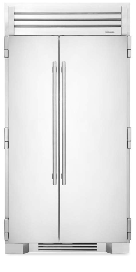best cabinet depth refrigerator brand the best 42 inch professional counter depth refrigerators