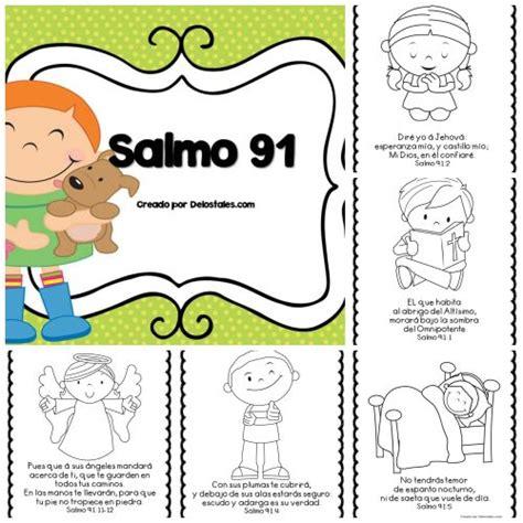 imagenes biblicas salmo 91 salmo 91 de los tales