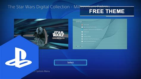 themes ps4 star wars ps4 us star wars the digital movie collection static