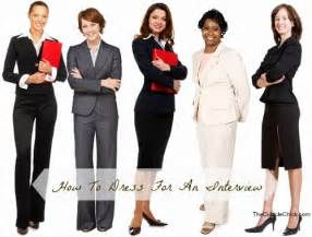 Style cues how to dress for an interview the cubicle chick