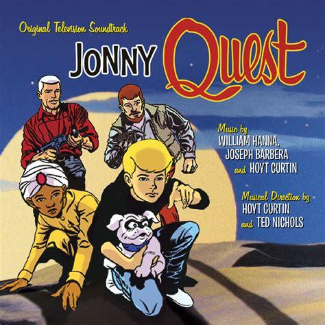 download film kartun time quest film music movie music film score jonny quest
