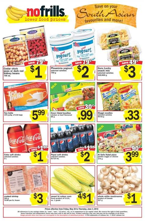 no frills new year flyer no frills on flyer may 28 june 3 1 2 3 sale