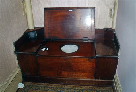 Fancy House Inside Top 10 Toilets Through Time English Heritage Blog