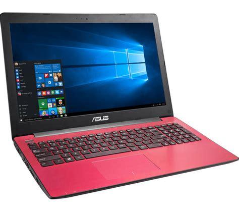 Asus X553sa 15 6 Inch Laptop asus x553sa 15 6 quot laptop pink deals pc world