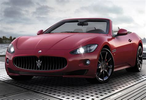 Maserati Price List by Maserati Price List 28 Images Maserati Grancabrio