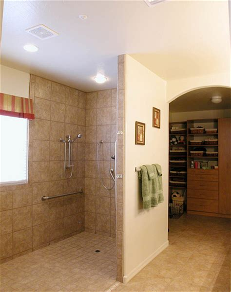 Accessible Shower Doors Accessible Shower Flickr Photo