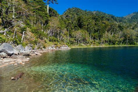 turismo chile parque nacional huerquehue turismo chile