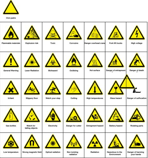 safety signs clip art at clker     vector clip art online royalty free amp public domain