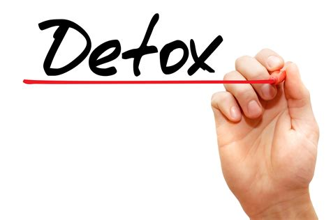 How Is Detox In Rehab by Detoxification Orange County Detox