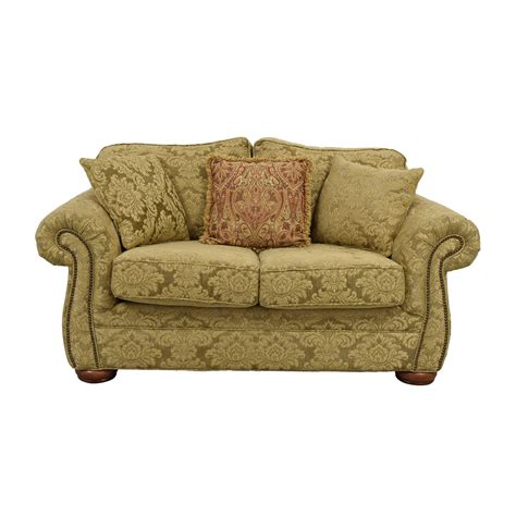 gold loveseat furnishare buy and sell used furniture