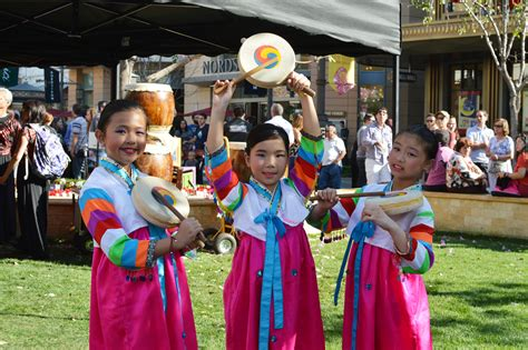 korean new year 2015 lunar new year festivities light up americana at brand