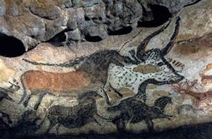 Dinosaurs Murals Walls stone age cave paintings cave paintings facts dk find out