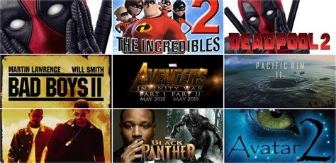 hollywood news movie release list list of upcoming hollywood movies in 2017 2018 with