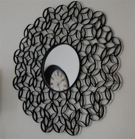 Toilet Paper Roll Crafts Wall - toilet paper roll wall crafts