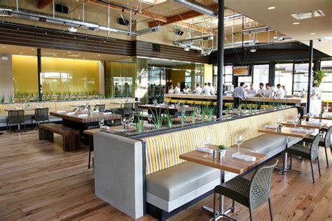 True Food Kitchen by True Food Kitchen By Fox Restaurant Concepts Cmda Design