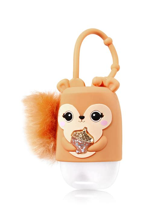 squirrel light  pocketbac holder bath body works bath body works bath body works