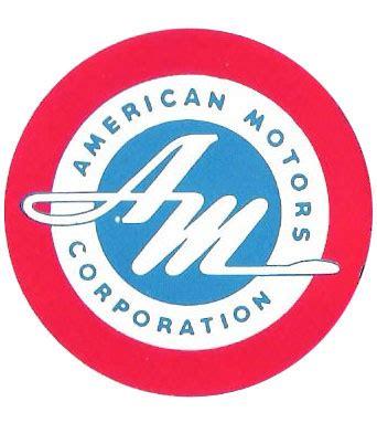 rambler car logo international amc rambler car club