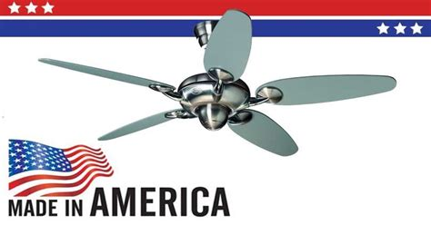 ceiling fans made in usa best made ceiling fans made in usa fans