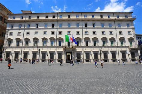 Sede Governo by Palazzo Chigi Pro Loco Di Roma Pro Loco Di Roma