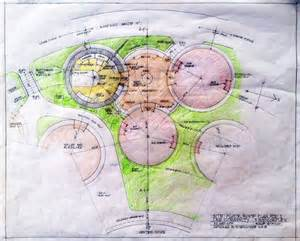 Open Layout House Plans Plans Earthbag Building And Construction Plans Page
