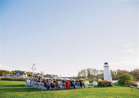 Wedding Venues Maine by Wedding Venues In Kennebunkport Maine Boston Magazine