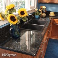 Can You Recut Granite Countertops 1000 images about kitchen ideas diy projects decor on