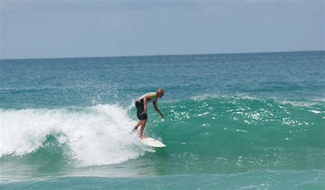 Surfing Thailand by Guide To Cambodia Surfing Holidays